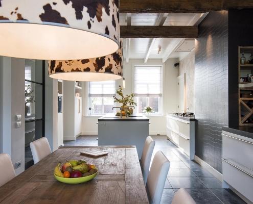 Design Keuken Zenner Keukens