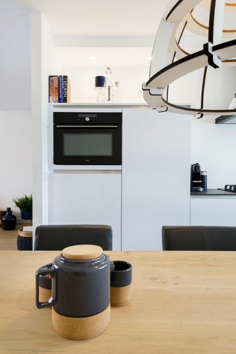 Design woonkeuken