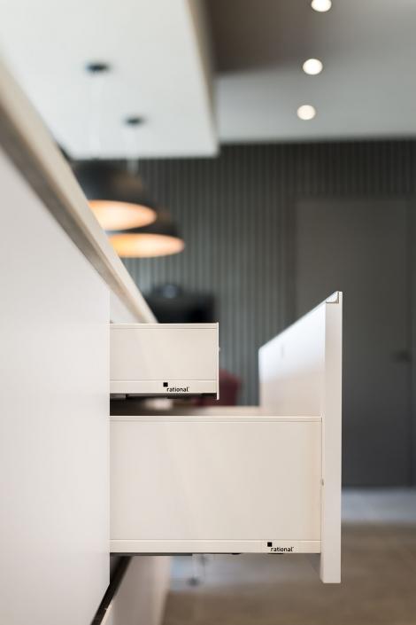 Design keukenla