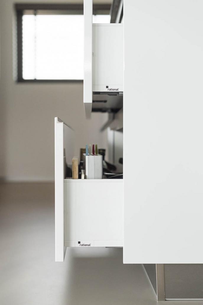 Keukenladen design keuken